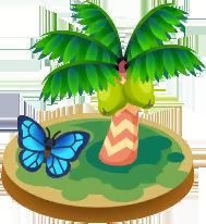 ポッカリ島