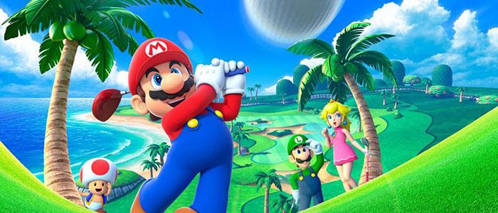 マリオゴルフ ワールドツアー完全攻略ヘッダー画像