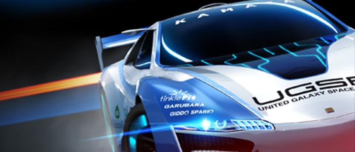 RIDGE RACER リッジレーサー Vita 完全攻略ヘッダー画像