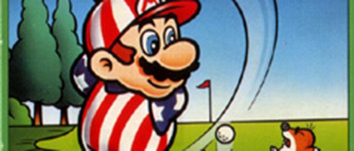 マリオオープンゴルフ完全攻略ヘッダー画像