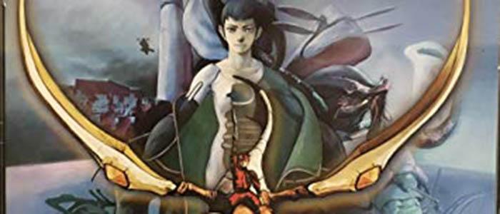 攻略チャート5 – アゼル-パンツァードラグーンRPG完全攻略ヘッダー画像