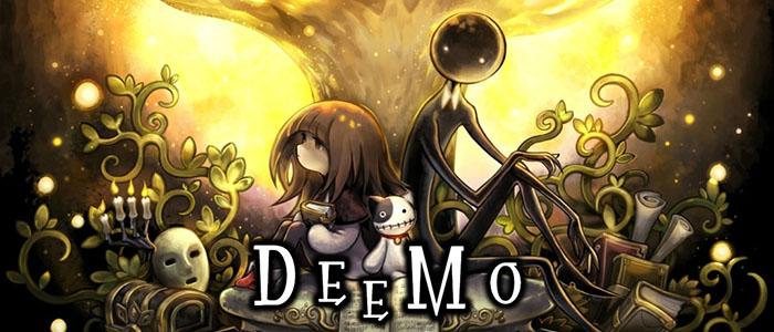 ニンテンドースイッチ版隠し楽曲 – DEEMO完全攻略ヘッダー画像