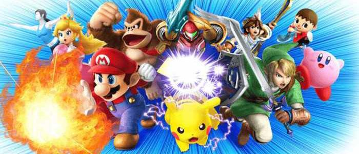 大乱闘スマッシュブラザーズ for WiiU完全攻略(スマブラWiiU攻略)ヘッダー画像