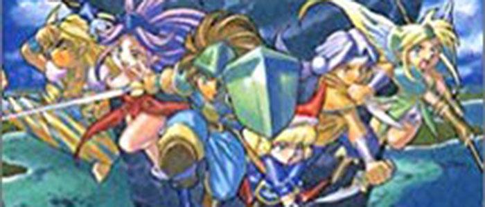 アンジェラ編攻略チャート3 – 聖剣伝説3完全攻略ヘッダー画像
