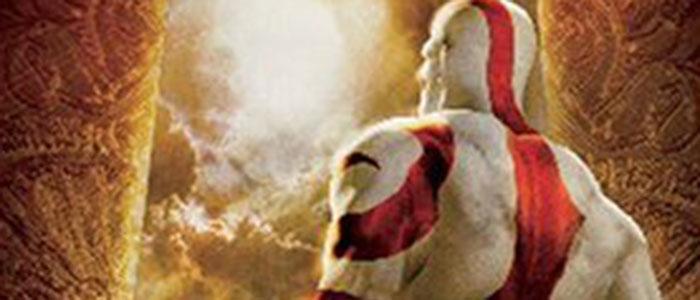 攻略チャート1 – ゴッド・オブ・ウォー 落日の悲愴曲完全攻略ヘッダー画像