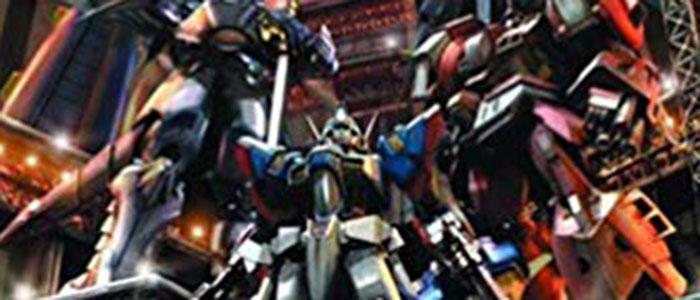 スーパーロボット大戦OG PS2完全攻略(スパロボOG PS2攻略)ヘッダー画像