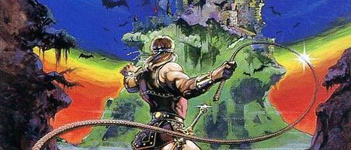 悪魔城ドラキュラ完全攻略ヘッダー画像