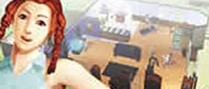 ザ・シムズ(PS2・GC版)完全攻略ヘッダー画像