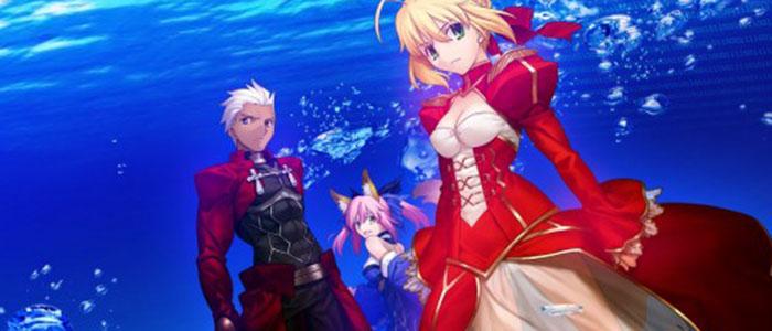 攻略チャート5 – Fate/EXTRA(フェイト エクストラ)完全攻略ヘッダー画像