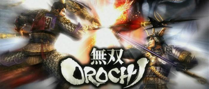 無双OROCHI完全攻略ヘッダー画像