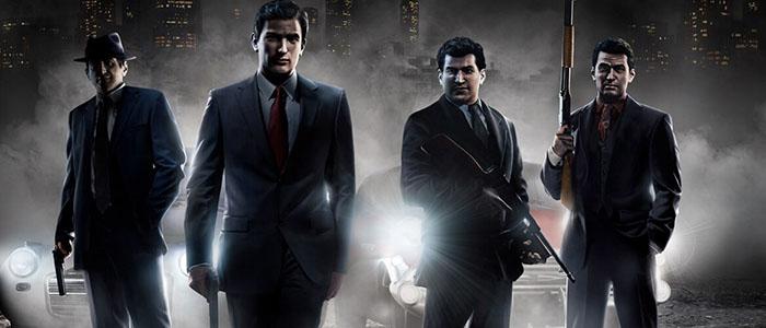 マフィア2(Mafia2)完全攻略ヘッダー画像