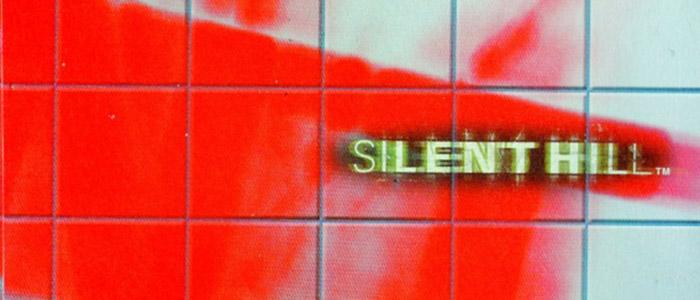 サイレントヒル完全攻略ヘッダー画像