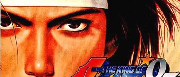 ザ・キング・オブ・ファイターズ'95完全攻略ヘッダー画像