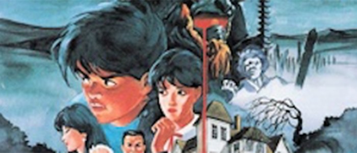 ファミコン探偵倶楽部 消えた後継者完全攻略ヘッダー画像
