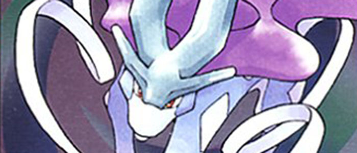 ポケットモンスター クリスタル完全攻略ヘッダー画像