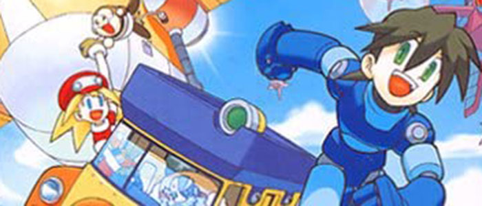 ロックマンDASH 鋼の冒険心完全攻略ヘッダー画像