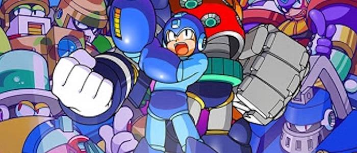 ロックマン8 メタルヒーローズ完全攻略