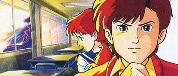 ファミコン探偵倶楽部Part2 うしろに立つ少女完全攻略ヘッダー画像