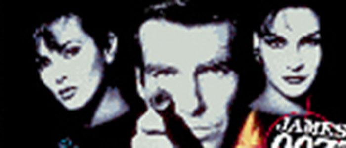 ゴールデンアイ 007完全攻略ヘッダー画像