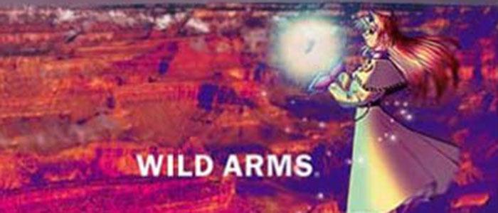 ワイルドアームズ完全攻略ヘッダー画像