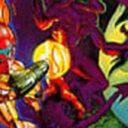 スーパーメトロイド完全攻略アイキャッチ画像