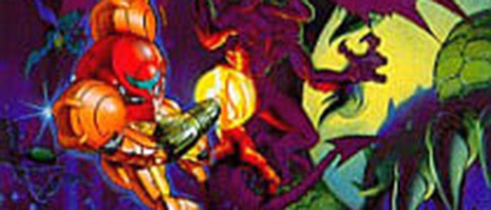 スーパーメトロイド完全攻略ヘッダー画像
